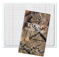 Tru Tree Tally Books - Junior