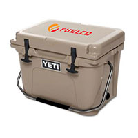 YETI Roadie Coolers - 20 qt.