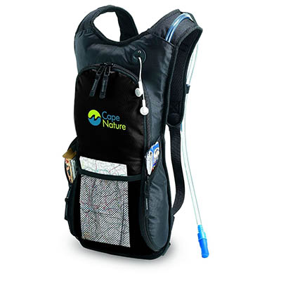 Quench Hydration Packs