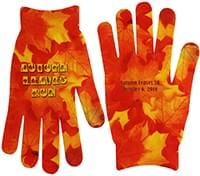 Full Color Texting Gloves