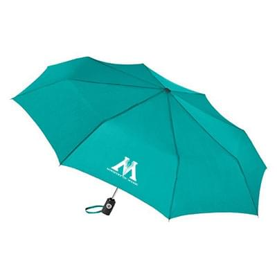 "Totes Auto Open/Close Umbrellas - 43"" Arc"