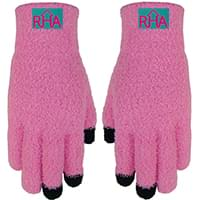 Fuzzy Texting Gloves
