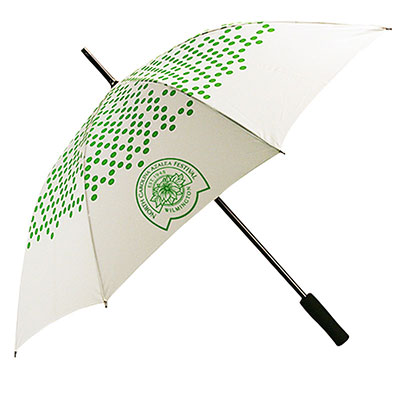 "Fizz Design Umbrellas - 48"" Arc"