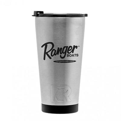 16 oz. RTIC Stainless Steel Tumblers