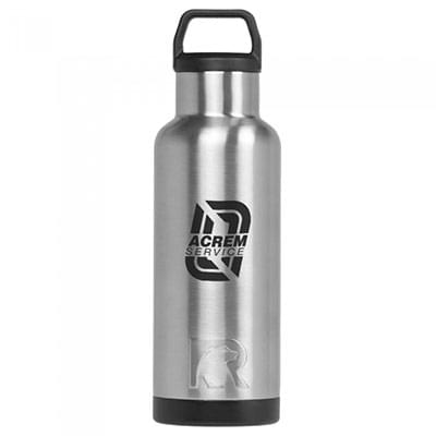 16 oz. RTIC Stainless Steel Water Bottles