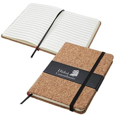 San Remo Cork Journals - Mini