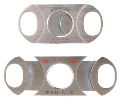 Magnifico Lux 64 Gauge Dual Blade Cigar Cutters