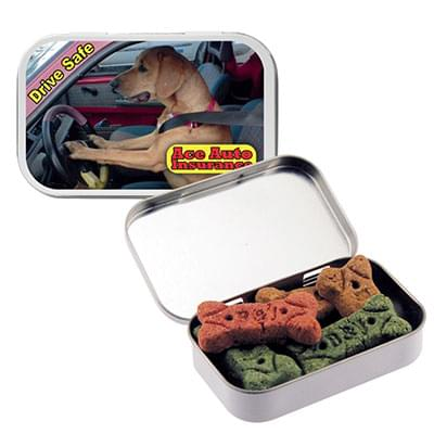 Dog Bone Tins