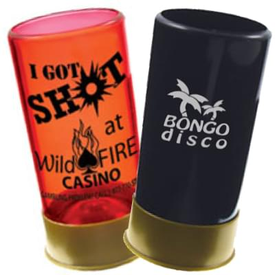 1.5 oz. Shot Gun Shell Shooters
