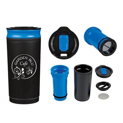 16 oz. French Press Tumblers