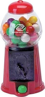 "6.25"" Mini Gumball Machines"