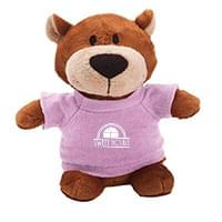 "7"" Bean Bag Buddies - Bear"