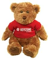 "11"" Traditional Brown Teddy Bears"