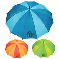 "47"" 12 Panel Auto Open Fashion Umbrellas"