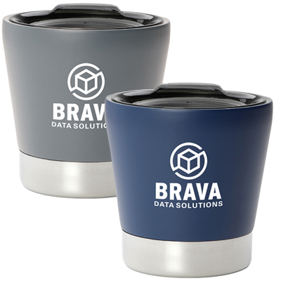 8 oz. Grizzli Vacuum Insulated Cups