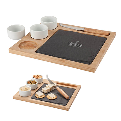 Masia 6 Piece Cheese Sets