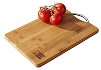 Bamboo Cutting Boards w/ Handle
