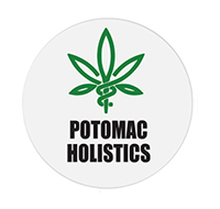 "2"" Circle Dispensary Labels"