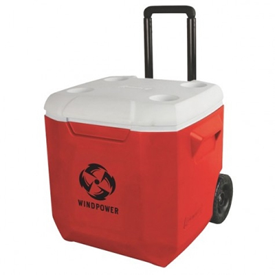 Coleman 45-Quart Wheeled Coolers
