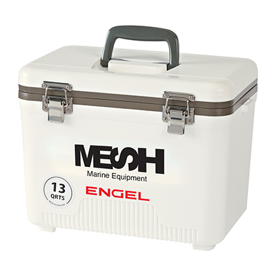 13 qt. Small Engel Coolers