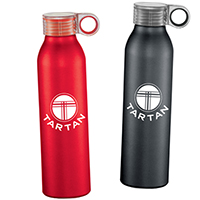 22 oz. Grom Aluminum Sports Bottles