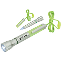Flashlights with Light Up Pen