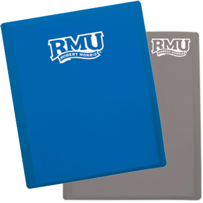 Expandable Twin Pocket Presentation Folders - Satin Finish