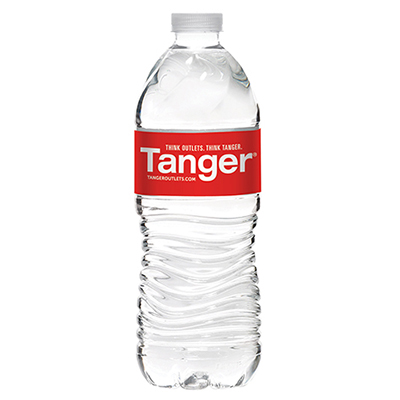 16 oz. Bottled Water