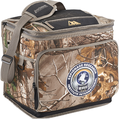 Arctic Zone Realtree Camo 36 Can Coolers