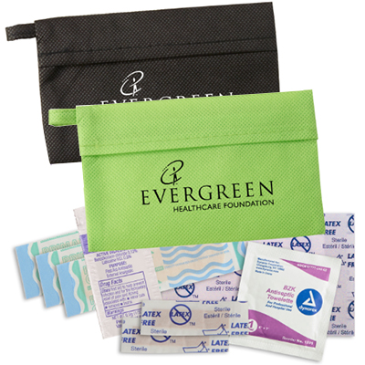 Quick Care Non-Woven First Aid Kits