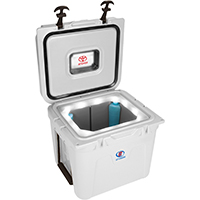 22-Quart Light-Up Coolers