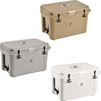 52-Quart Light-Up Coolers
