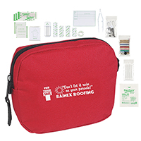 Soft Pack First Aid Kits