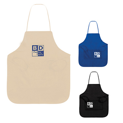 Non-Woven Full Aprons