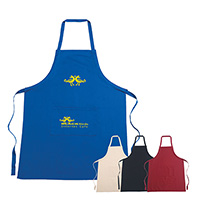 100% Cotton Aprons