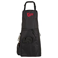 BBQ Aprons with Grilling Mitt and Bottle Opener