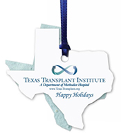 Two-Part Texas Ornaments with Seed Paper