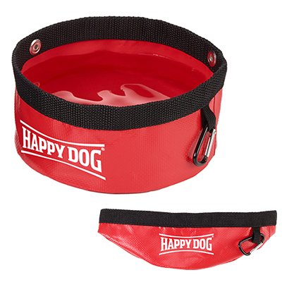 H2Go Collapsible Dog Water Bowls