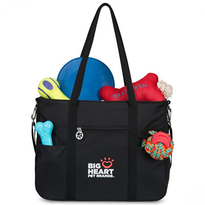 Buddy's Pet Gear Bags