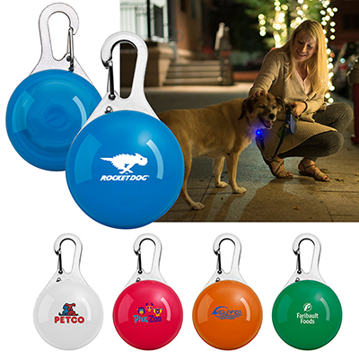 LED Clip-on Pet Safety Lights