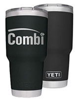 30 oz. YETI Laser Engraved Tumblers - Low Minimum