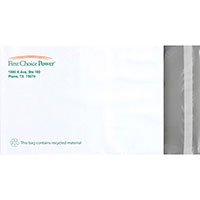 Tuff-Pak Shipping Envelopes - 6 x 9