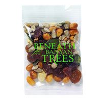 Healthy Promo Snax Bags - Trail Mix - 1/2 oz.