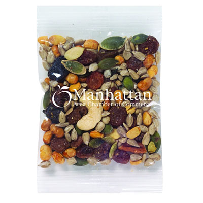 Healthy Promo Snax Bags - Trail Mix - 1 oz.