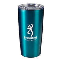 20 oz. Everest Stainless Steel Tumblers