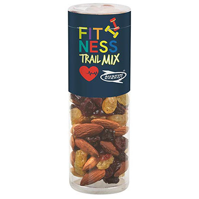 Healthy Snack Tubes - Trail Mix - Small