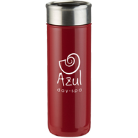 18 oz. Double Wall Stainless Steel Water Bottles