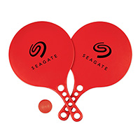 Beach Paddle Ball Game Sets