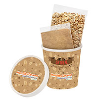 Oatmeal Kits - Brown Sugar