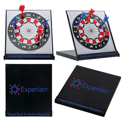 Desktop Magnetic Dartboards